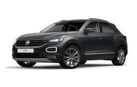 Volkswagen T-Roc SUV SUV 2wd 1.0 TSI 115PS S 5Dr Manual [Start Stop]