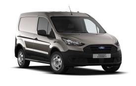 Ford Transit Connect Van 220 L1 1.5 EcoBlue FWD 100PS Trend Van Manual [Start Stop]