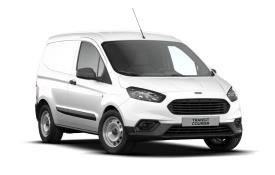 Ford Transit Courier Van N1 1.5 TDCi FWD 100PS Sport Van Manual [Start Stop]