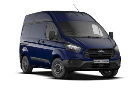 Ford Transit Custom Van High Roof 340 L1 2.0 EcoBlue FWD 170PS Trend Van High Roof Manual [Start Stop]