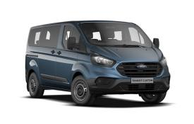 Ford Transit Custom Combi Kombi 320 L2 M1 2.0 EcoBlue FWD 130PS Leader Combi Manual [Start Stop] [9Seat]