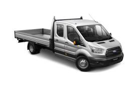 Ford Transit Tipper 350 L3 2.0 EcoBlue FWD 130PS Leader Tipper Manual [Start Stop] [1Way 1Stop Tool Pod]