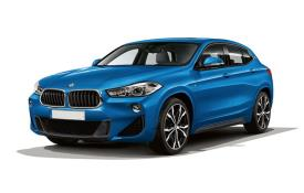 BMW X2 SUV xDrive20 SUV 2.0 d 190PS SE 5Dr Auto [Start Stop]