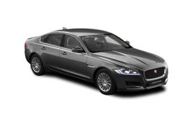 Jaguar XF Saloon Saloon AWD 2.0 i 300PS R-Dynamic SE 4Dr Auto [Start Stop]